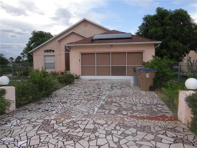 3 Cecilia Way, Kissimmee, FL 34758 (MLS #S5037445) :: Zarghami Group