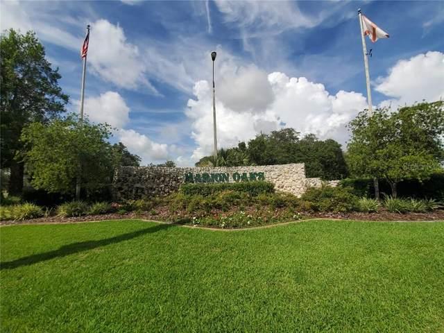 Marion Oaks Mnr, Ocala, FL 34473 (MLS #S5037446) :: Alpha Equity Team