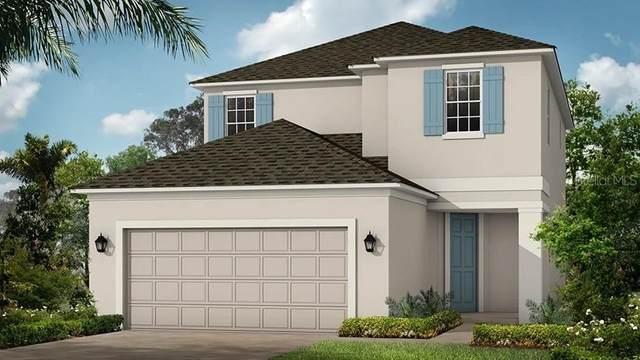 2623 Ridgetop Lane, Clermont, FL 34711 (MLS #S5037453) :: Burwell Real Estate