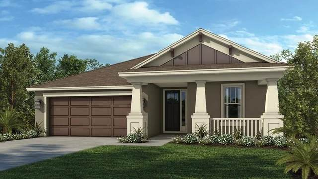 2640 Ridgetop Lane, Clermont, FL 34711 (MLS #S5037454) :: Team Bohannon Keller Williams, Tampa Properties