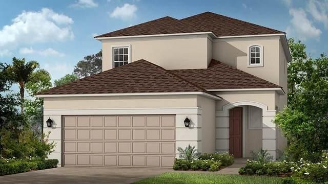 2628 Ridgetop Lane, Clermont, FL 34711 (MLS #S5037455) :: Team Bohannon Keller Williams, Tampa Properties