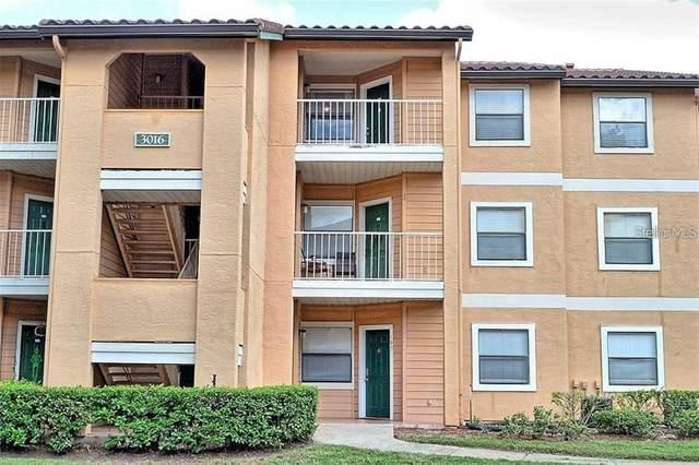3016 Parkway Boulevard #310, Kissimmee, FL 34747 (MLS #S5037515) :: Your Florida House Team