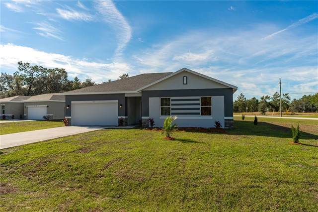 1125 Saint Tropez Court, Kissimmee, FL 34759 (MLS #S5037542) :: The Duncan Duo Team