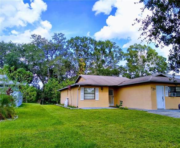 103 S Thacker Avenue, Kissimmee, FL 34741 (MLS #S5037557) :: Griffin Group