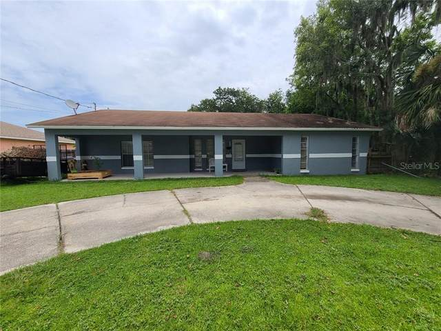 142 Hollyhock Court, Kissimmee, FL 34743 (MLS #S5037561) :: GO Realty
