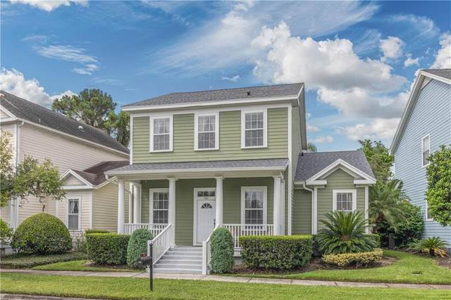109 Grace Avenue, Celebration, FL 34747 (MLS #S5037562) :: Mark and Joni Coulter | Better Homes and Gardens