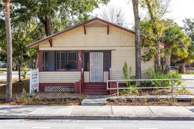 1121 N Main Street, Kissimmee, FL 34744 (MLS #S5037578) :: Pepine Realty