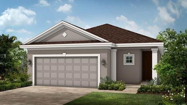 2655 Ridgetop Lane, Clermont, FL 34711 (MLS #S5037600) :: Team Bohannon Keller Williams, Tampa Properties