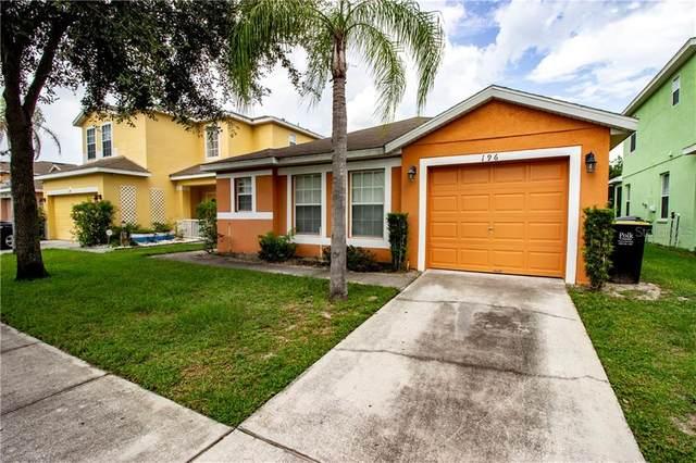 196 Hammock Court, Davenport, FL 33896 (MLS #S5037618) :: Team Bohannon Keller Williams, Tampa Properties