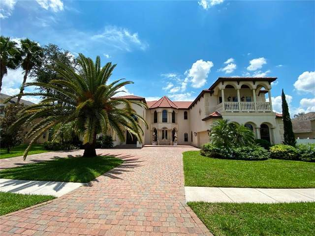 2713 Formosa Boulevard, Kissimmee, FL 34747 (MLS #S5037621) :: Griffin Group