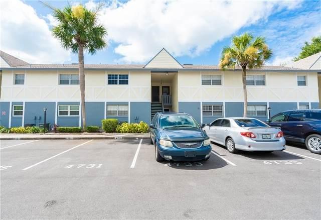 4735 Avon Court #4735, Saint Cloud, FL 34769 (MLS #S5037623) :: The Light Team