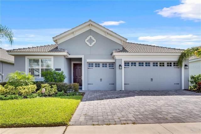 1370 Olympic Club Boulevard, Champions Gate, FL 33896 (MLS #S5037637) :: Team Bohannon Keller Williams, Tampa Properties