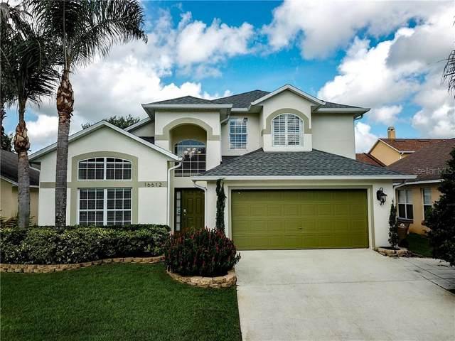 16612 Rising Star Drive, Clermont, FL 34714 (MLS #S5037675) :: Team Bohannon Keller Williams, Tampa Properties