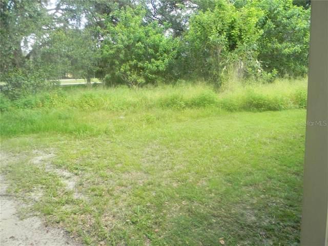 0 Martigues Drive, Kissimmee, FL 34759 (MLS #S5037697) :: Pepine Realty