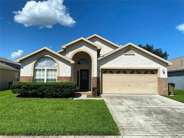 Address Not Published, Kissimmee, FL 34747 (MLS #S5037704) :: Florida Real Estate Sellers at Keller Williams Realty