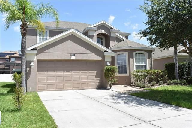 9867 Tivoli Chase Drive, Orlando, FL 32829 (MLS #S5037717) :: Rabell Realty Group