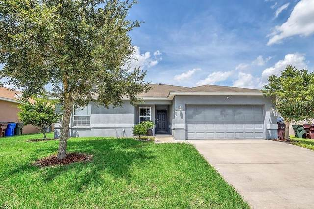 3603 Bristol Cove Lane, Saint Cloud, FL 34772 (MLS #S5037730) :: Cartwright Realty
