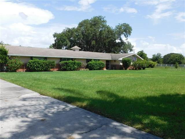 Address Not Published, Kissimmee, FL 34744 (MLS #S5037737) :: GO Realty