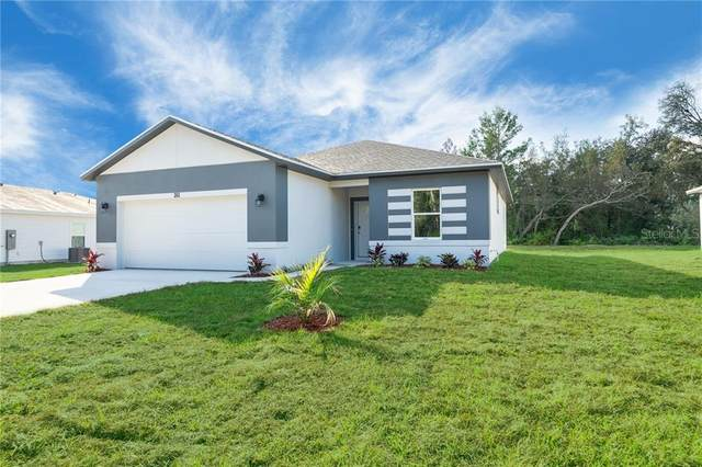 109 Lily Lane, Poinciana, FL 34759 (MLS #S5037738) :: The Duncan Duo Team