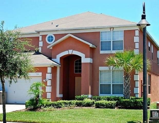155 Hideaway Beach Lane, Kissimmee, FL 34746 (MLS #S5037742) :: Cartwright Realty