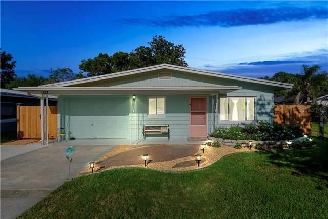 333 Kentucky Avenue, Saint Cloud, FL 34769 (MLS #S5037751) :: Cartwright Realty
