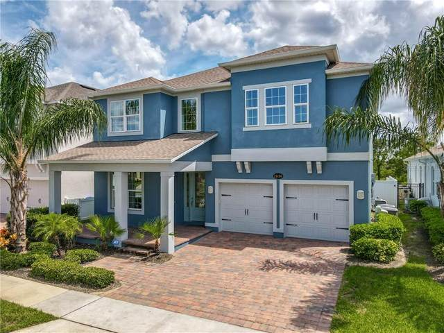 15150 Southern Martin St, Winter Garden, FL 34787 (MLS #S5037759) :: GO Realty