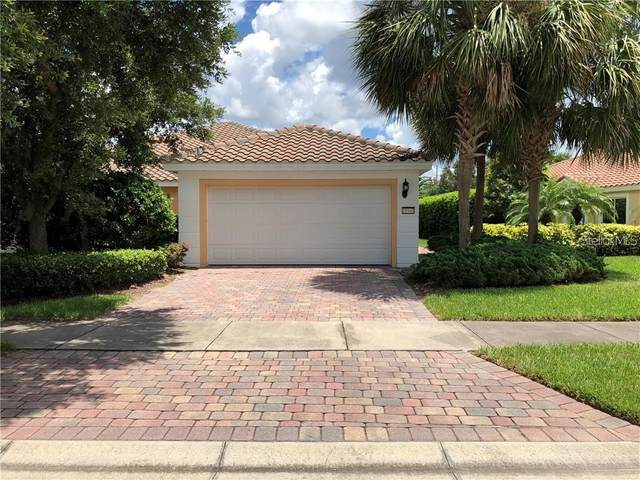 11943 Iselle Drive, Orlando, FL 32827 (MLS #S5037773) :: New Home Partners