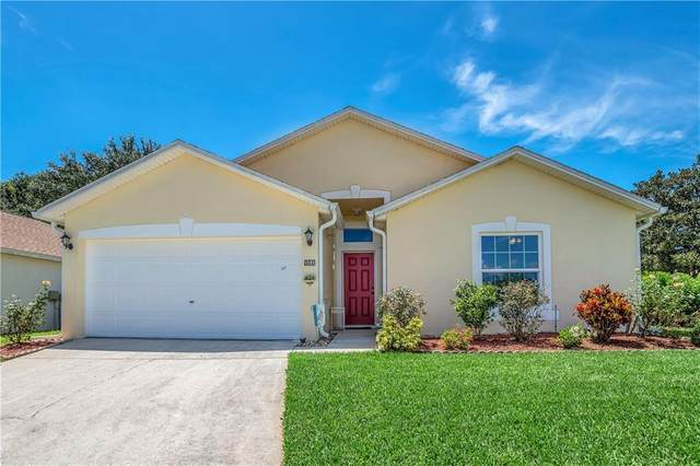 384 China Berry Circle, Davenport, FL 33837 (MLS #S5037788) :: Keller Williams on the Water/Sarasota