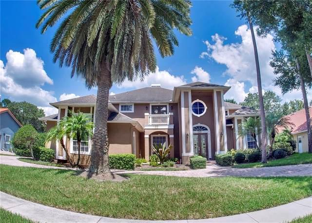9390 Wickham Way, Orlando, FL 32836 (MLS #S5037794) :: New Home Partners