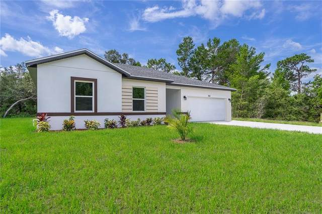 169 Willow Drive, Poinciana, FL 34759 (MLS #S5037806) :: Cartwright Realty
