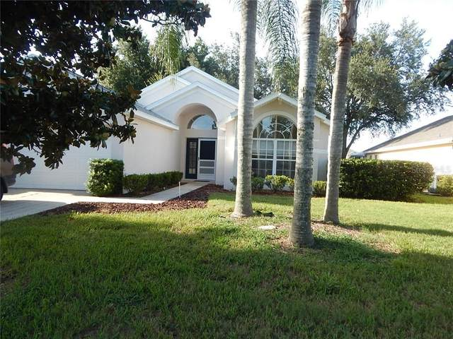 2613 Meadow Oaks Loop, Clermont, FL 34714 (MLS #S5037813) :: Cartwright Realty