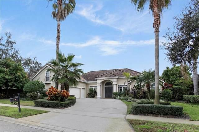 10503 Boca Pointe Drive, Orlando, FL 32836 (MLS #S5037838) :: Florida Life Real Estate Group