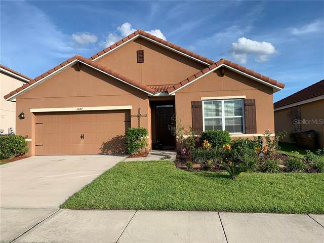 3087 Sangria St, Kissimmee, FL 34744 (MLS #S5037864) :: Burwell Real Estate