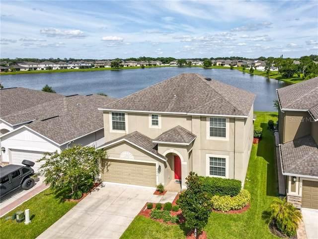 1622 Thetford Circle, Orlando, FL 32824 (MLS #S5037873) :: Griffin Group