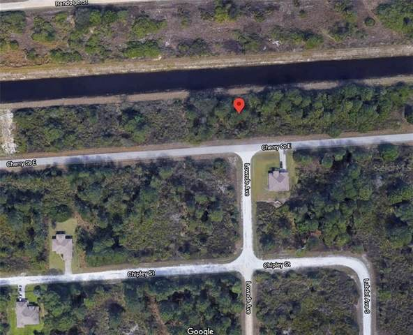 1133 Cherry Street E, Lehigh Acres, FL 33974 (MLS #S5037889) :: Alpha Equity Team