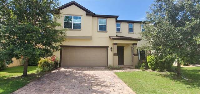 19302 Fallglo Drive, Orlando, FL 32827 (MLS #S5037903) :: New Home Partners