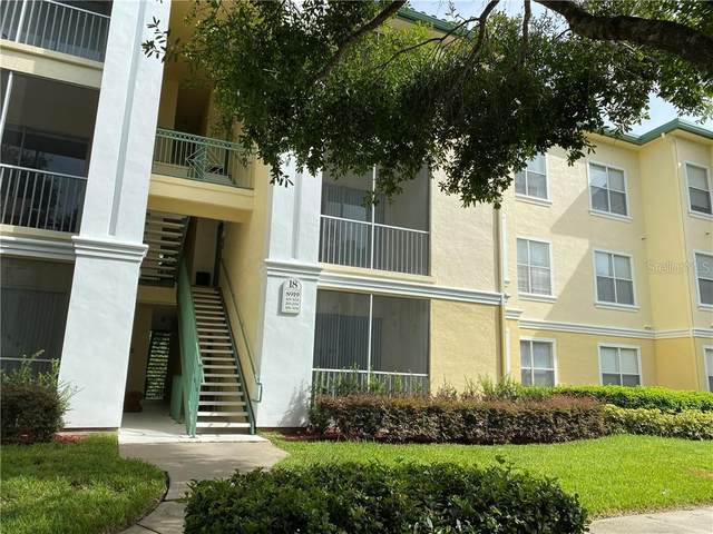 Address Not Published, Kissimmee, FL 34747 (MLS #S5037922) :: Florida Real Estate Sellers at Keller Williams Realty
