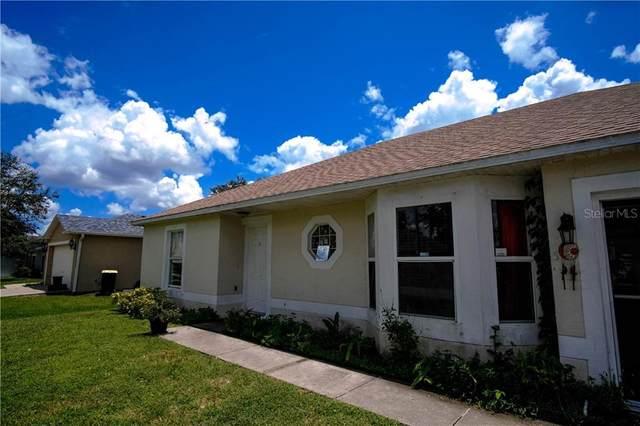 557 Hummingbird Court, Poinciana, FL 34759 (MLS #S5037923) :: The Duncan Duo Team