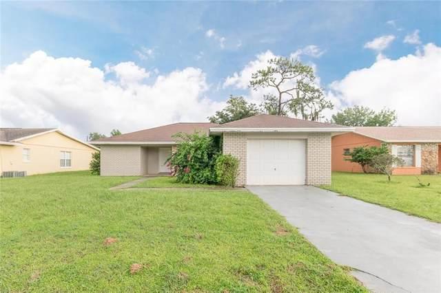 503 Maricopa Drive, Kissimmee, FL 34758 (MLS #S5037935) :: Carmena and Associates Realty Group