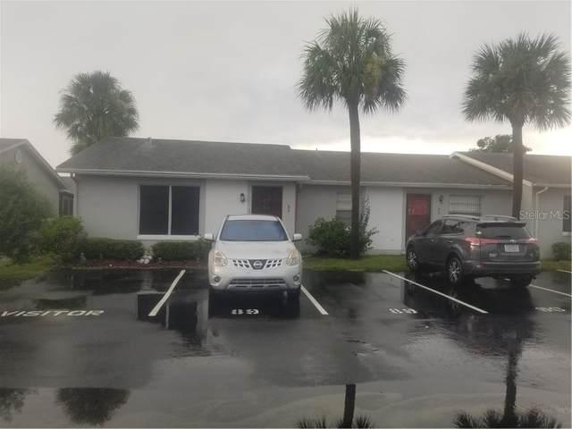 89 Lake Villa Way, Kissimmee, FL 34743 (MLS #S5037968) :: Griffin Group