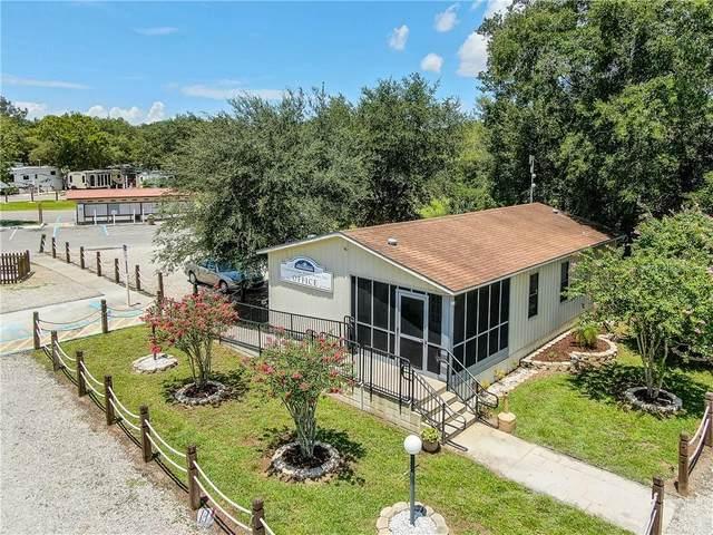 3000 Clarcona Road #422, Apopka, FL 32703 (MLS #S5037970) :: Godwin Realty Group