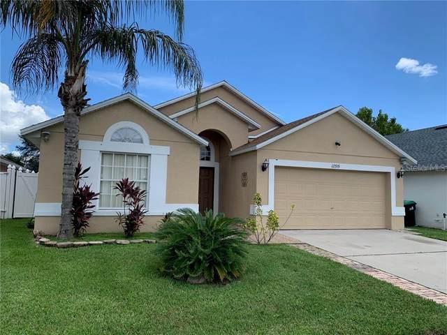 12519 Appomatox Drive, Orlando, FL 32837 (MLS #S5037982) :: New Home Partners