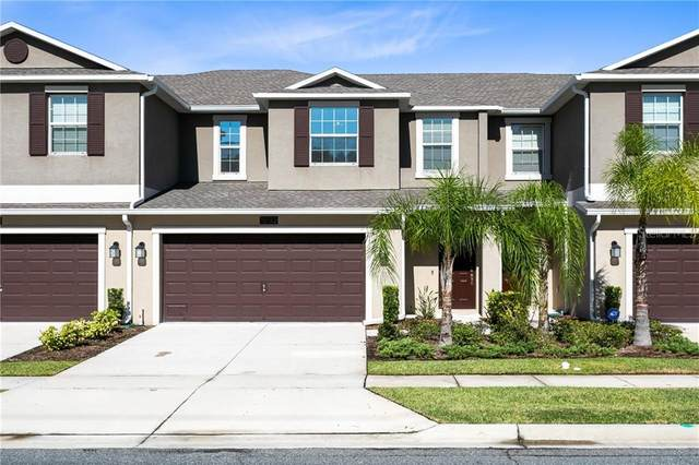 15132 Harrington Cove Drive, Orlando, FL 32824 (MLS #S5037995) :: New Home Partners