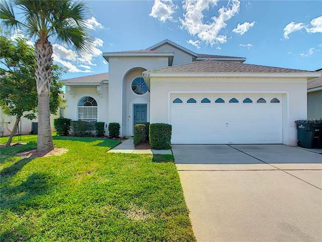 Address Not Published, Kissimmee, FL 34747 (MLS #S5038004) :: Florida Real Estate Sellers at Keller Williams Realty