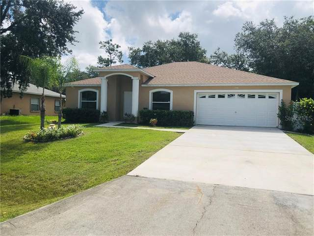 2940 Evans Drive, Kissimmee, FL 34758 (MLS #S5038007) :: Cartwright Realty