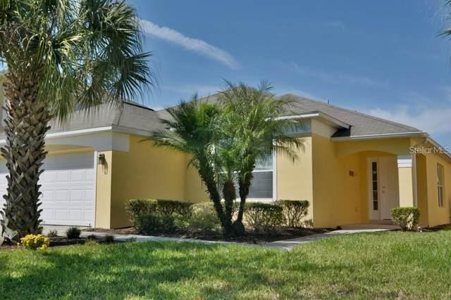 8505 Sunrise Key Drive, Kissimmee, FL 34747 (MLS #S5038026) :: Florida Real Estate Sellers at Keller Williams Realty