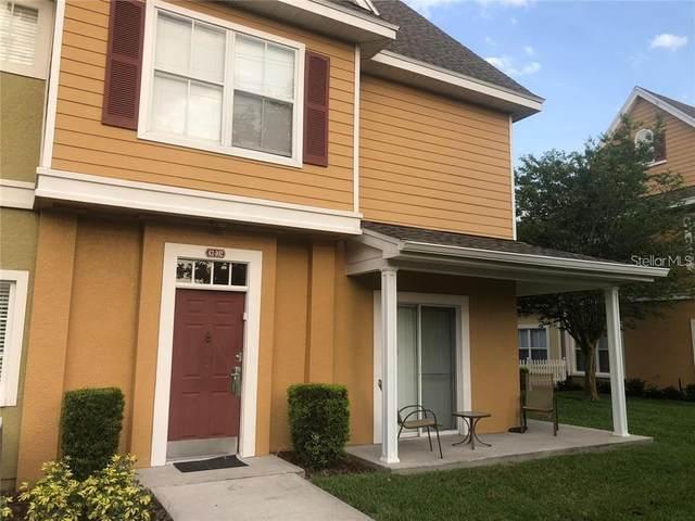 2270 San Vital Drive #102, Kissimmee, FL 34741 (MLS #S5038039) :: Your Florida House Team