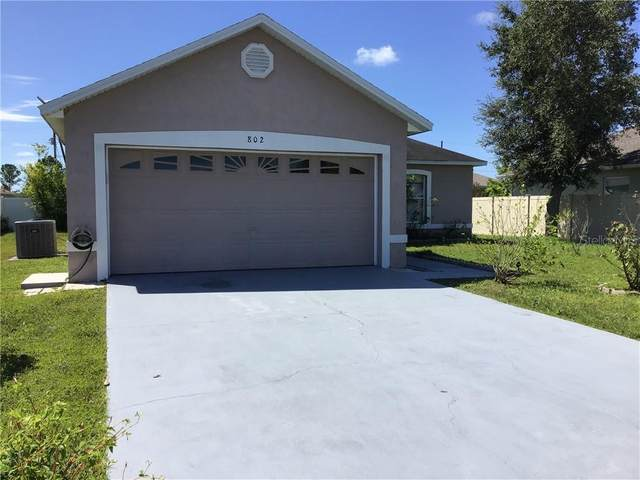 802 Massy Court, Kissimmee, FL 34759 (MLS #S5038046) :: Premium Properties Real Estate Services