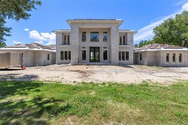 6010 Cartmel Lane, Windermere, FL 34786 (MLS #S5038054) :: Florida Real Estate Sellers at Keller Williams Realty