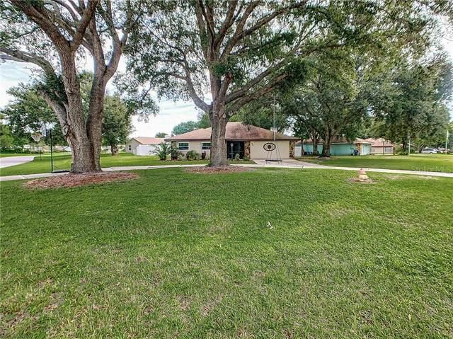 901 Van Drive, Auburndale, FL 33823 (MLS #S5038085) :: Team Bohannon Keller Williams, Tampa Properties